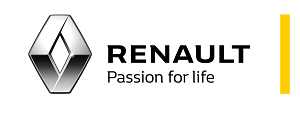 [Supplier] Renault Logo